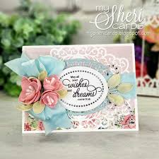 A Month with Sheri Holt » Amazing Paper Grace