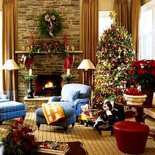 Living Room Christmas Decor Living Room Window Christmas Decorations Nomadiceuphoriacom