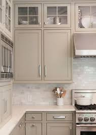 best color to paint kitchen cabinetsBest Taupe Kitchen Cabinets And Wall Color 59 About Remodel