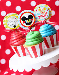 Baby Mickey Mouse Edible Cake Decorations Mickey Mouse Clubhouse Edible Cake Decorations Cake