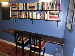 diy floating desk diy home. How To Build A Floating Desk Diy Home E