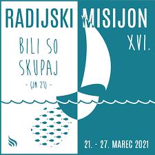 Radijski misijon 2021
