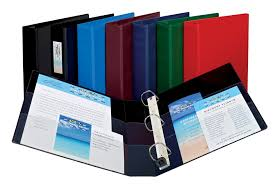 4inch binder amazon com avery heavy duty binder with 4 inch one touch ezd ring