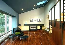 lights for sloped ceiling lighting slanted amazing recessed chandelier ideas