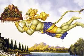panchmukhi Lord hanuman hd wallpaper ...
