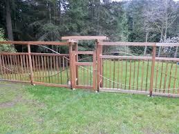 garden gate plans. Wooden Gate Plans Full Image For Cedar And Fence Free Garden .
