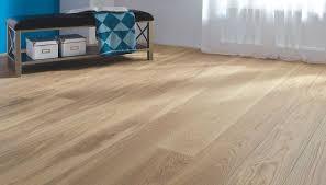 Floor White Oak Hardwood Flooring Plain On Floor For Impressive