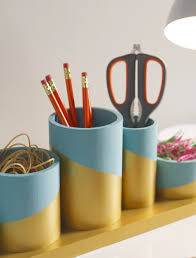 Diy Desk Organizer Diy Desktop Organizer The Home Depot Blog