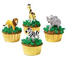 cool cupcakes. Perfect Cupcakes Cool Zoo Cupcakes And U