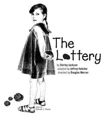 the lottery by shirley jackson literary criticism schoolworkhelper as a child shirley jackson