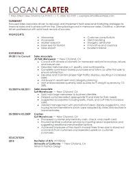 Examples Of Perfect Resumes Inspiration A Perfect Resume Example Correiodigital