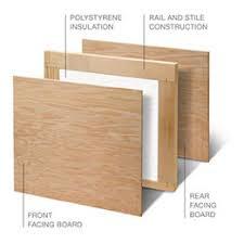 wood garage door panelsWood Garage Doors  Hemlock Cedar  Redwood  Clopay