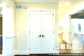 interior door french doors splendid design double closet 48 prehung com wide
