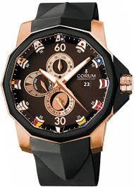 corum watches at gemnation com corum admirals cup men s watch model 277 931 91 0371 ag42