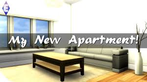 New Apartment the sims 4 speed build my new apartment youtube 2741 by uwakikaiketsu.us