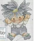 Вышивка крестом схемы скачать бесплатно маленькие схемы