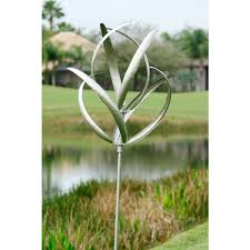 cheyenne silver wind spinner 18352052