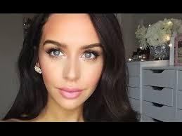 victoria s secret fashion show 2016 hair makeup tutorial lets learn makeup