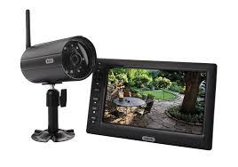 abus 7 home video surveillance kit tvac14000a 7