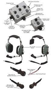 david clark headset wiring diagram david image david clark h3332 deicing headset aero specialties on david clark headset wiring diagram