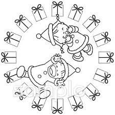 クリスマス プレゼントイラストなら小学校幼稚園向け保育園向けの