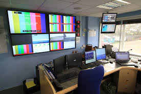 Home office technology Photography Command Room Pcmagcom Uk Home Office Airborne Data Link Migration Project Vislink