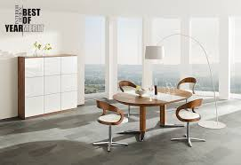 how to pick a modern dining room sets