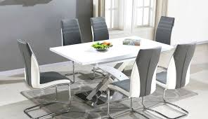 full size of furniture village marble dining table and chairs small compton high sets gloss set
