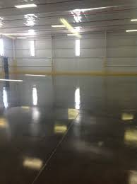 warehouse concrete sealer