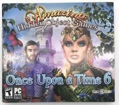 In the best hidden object games for pc you have to solve great mysteries by finding well hidden items and solving tricky puzzles. Amazing Hidden Object Games Once Upon A Time 6 Pc 2018 Computer Game 734113031391 Ebay