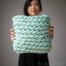 Super Chunky Yarn Patterns New Inspiration Ideas