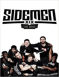 sidemen the book the book you ve been waiting for book at low s in india sidemen the book the book you ve been waiting for reviews