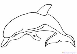 146 Dessins De Coloriage Dauphin Imprimer Sur Laguerche Com