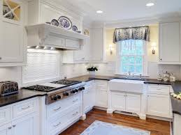 Cottage Kitchen Kitchen The Most Awesome Rustic White Kitchen Ideas For Your
