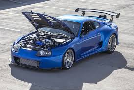 50 Best Used Toyota Supra for Sale, Savings from $2,629