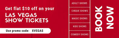 The Best Las Vegas Cirque Du Soleil Shows Discount Tickets