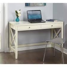 Simple Living Anderson X Desk