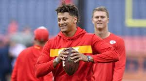780 x 439 jpeg 41 кб. Patrick Mahomes A Rod Obsession Helped Him Star With Chiefs The Kansas City Star
