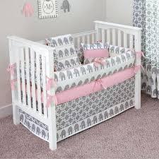 elephant crib bedding set like this item pink elephant baby bedding set
