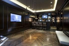 basement lighting options. 16 interesting options for lighting inside the basement c