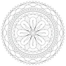 Floral Coloring Pages Coloring Pages For Girls Flowers Floral