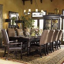 Tommy Bahama Dining Room Furniture Collection Tommy Bahama Home Villagio 11 Piece Dining Set Amp Reviews Wayfair