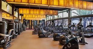 hilton abu dhabi hotel fitness club