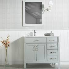 36 inch white bathroom vanity. Picture Of FAWNA 36\ 36 Inch White Bathroom Vanity