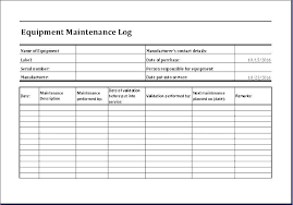 Purchase Order Tracking System Purchase Order Log Template Excel