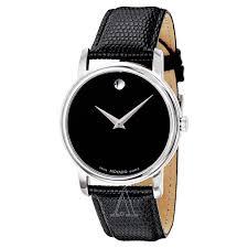 movado museum 2100002 watch watches movado men s museum watch