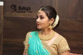 bakya bridal makeup studio photos anna nagar madurai bridal makeup artists