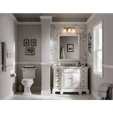 birch bathroom vanities. Allen Roth Vanover White Undermount Single Sink Birch Bathroom Vanities With Tops
