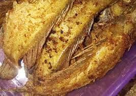Ikan goreng dengan acar kuning adalah resep yang muncul hanya pada saat yang istimewa. Resep Ikan Kerapu Goreng Kriyuk Cepat Mudah Murah Anti Gagal Lezat Sekali Kreasi Masakan