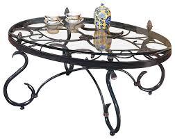 steve silver company lola 3 piece coffee table set in dark brown finish